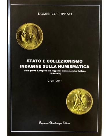 VOLUME STATO E COLLEZIONISMO