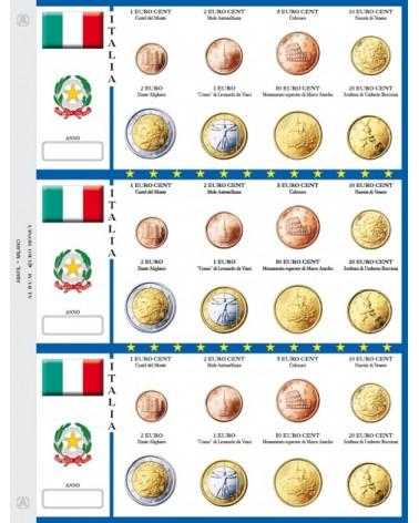 Foglio EuroMoney Italia - 3 Serie