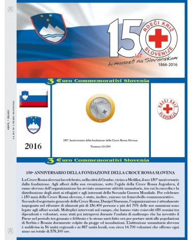 AGGIORNAMENTO 3€ SLOVENIA 2016