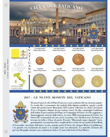 FOGLIO EUROMONEY VATICANO 2017