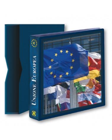 Europa - cartella vuota con custodia