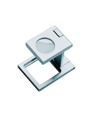 L/30 EXTRA - Lente contafili in acciaio