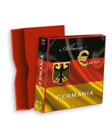 ALBUM EUROMONEY GERMANIA VUOTO