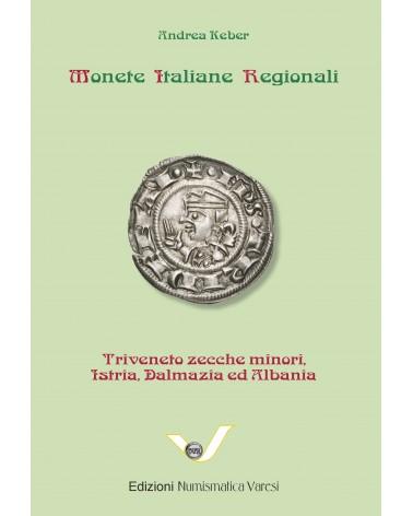 CATALOGO VARESI M.I.R. TRIVENETO ZECCHE MINORI