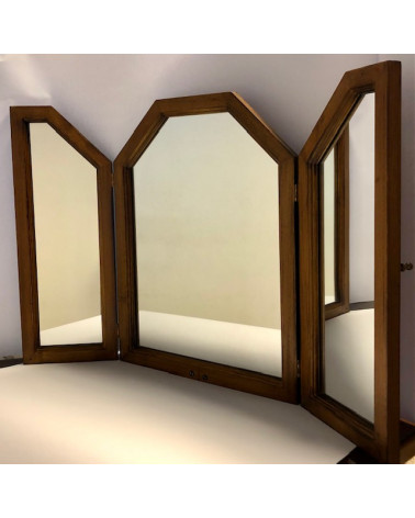 Specchio Toilette da viaggio primi 900