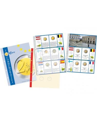 2€ aggiornamento 2009 - Decennale dell'Euro