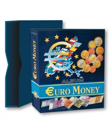 Euromoney - Cartella vuota con custodia