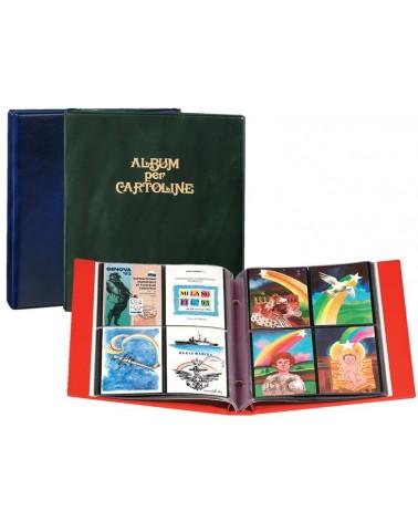 Album completo Eurocard