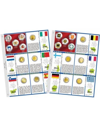 2€ aggiornamento 2010