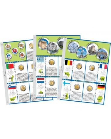 2€ aggiornamento 2011