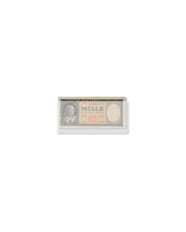 Bustine Paper Money Small - conf. da 25 pz
