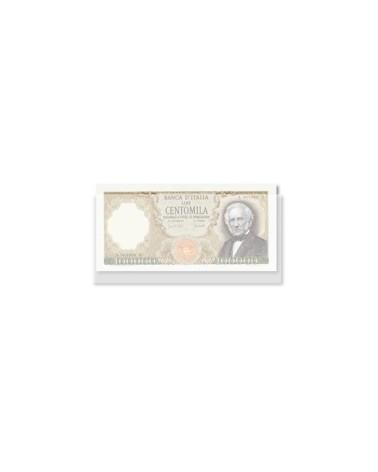 Bustine Paper Money Medium - conf. da 25 pz.