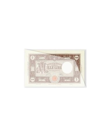 Bustine Paper Money Large - conf. da 25 pz.
