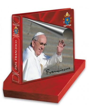 Cartella Arcadia Papa Francesco