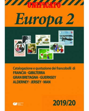 CATALOGO CIF EUROPA VOL. 2