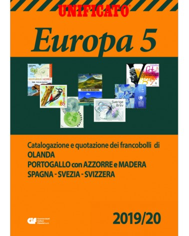 CATALOGO CIF EUROPA VOL. 5