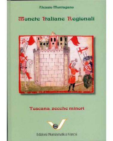 CATALOGO VARESI M.I.R. TOSCANA ZECCHE MINORI