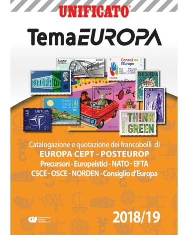 CATALOGO CIF TEMA EUROPA