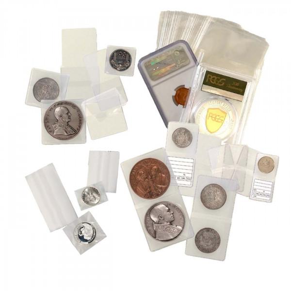 Bustine monete