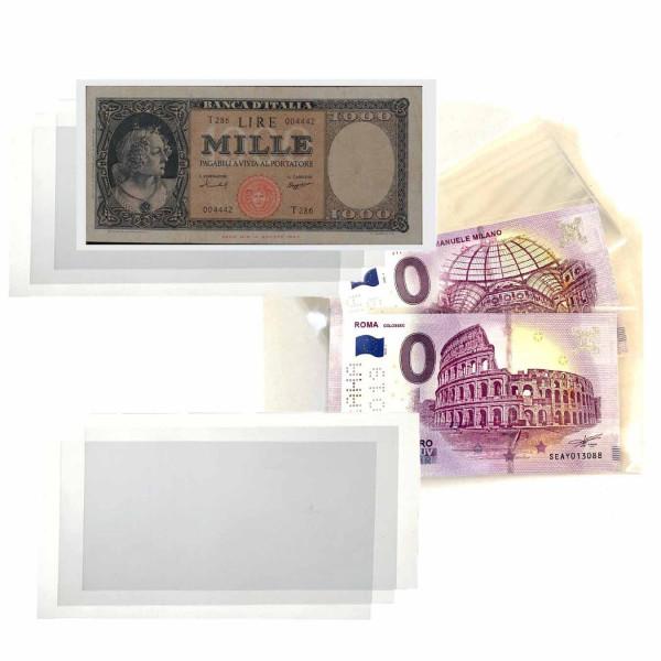 Bustine  banconote