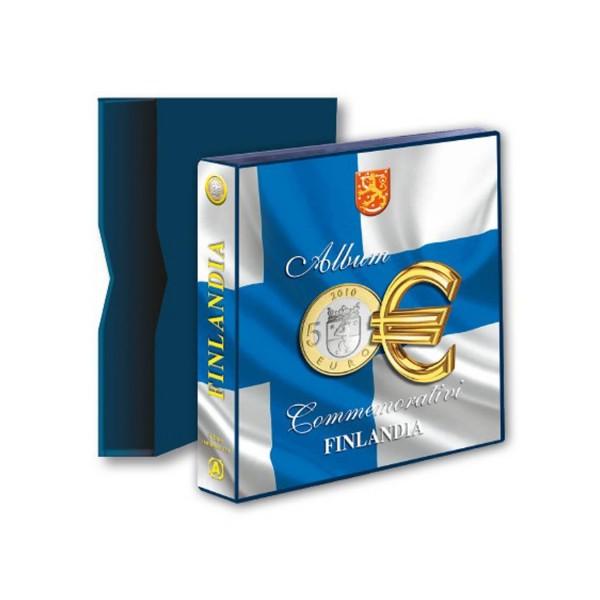 Finlandia 5€ commemorativi
