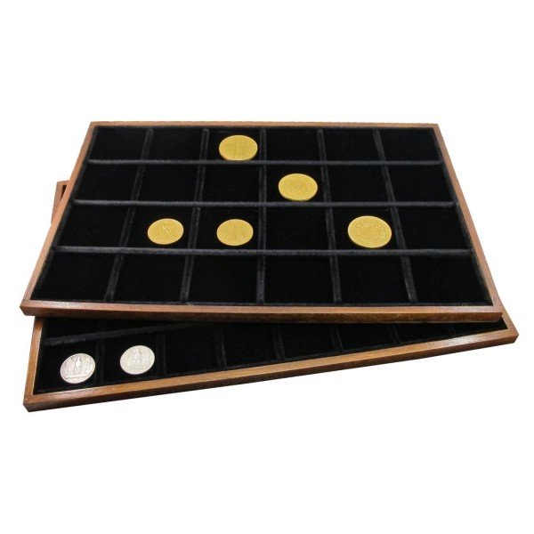 new standard wooden trays