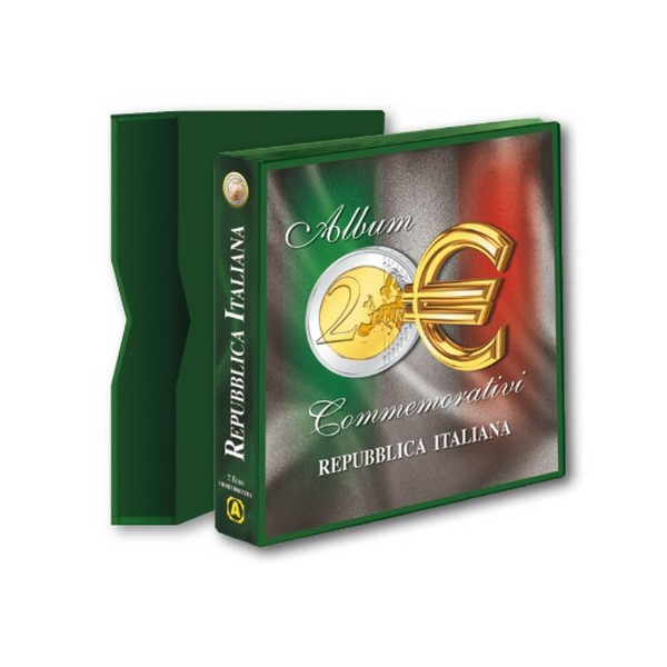 €2 COMMEMORATIVE ITALY