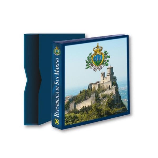 SAN MARINO - DIVISIONAL EURO