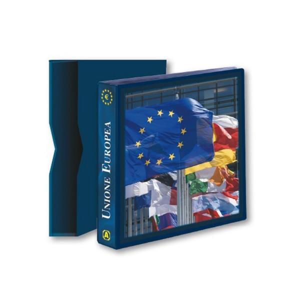 EUROPA - EURO DIVISIONALI