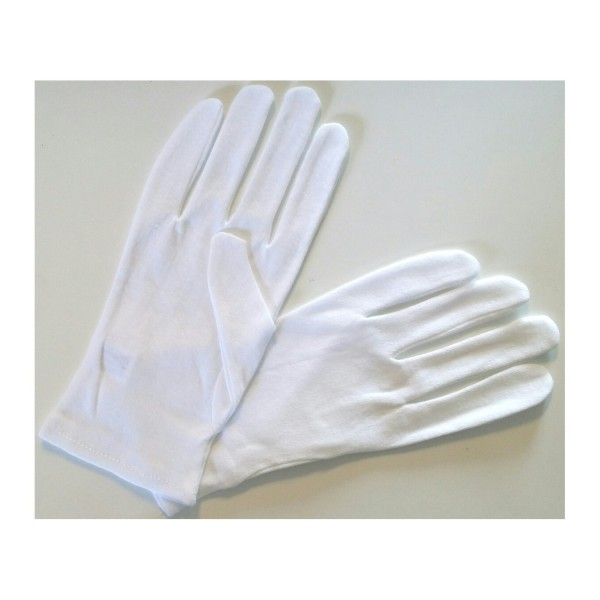 Coin gloves