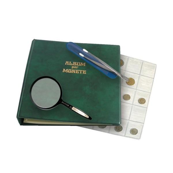 numismatic starter kit