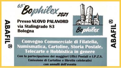 Bophilex 2021